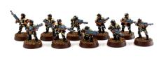 Cadian Shock Troops Collection #13