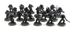 Cadian Shock Troops Collection #18