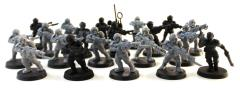Cadian Shock Troops Collection #27