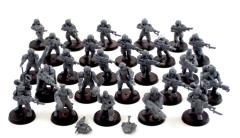 Cadian Shock Troops Collection #17