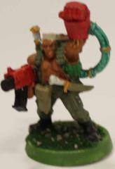 Catachan Captain #5