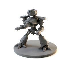 Reaver Titan #1