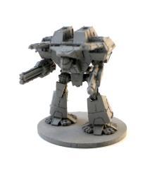 Warlord Titan #1