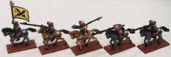 Attilan Rough Riders #4
