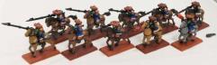 Attilan Rough Riders #5