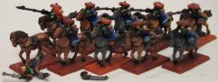 Attilan Rough Riders #6