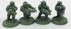 Cadian Grenadier Collection #1