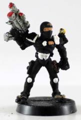 Callidus Assassin #2