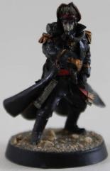 Commissar #1