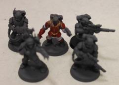 Militarum Tempestus Scions Collection #1