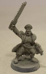 Mordian Lieutenant #1