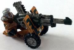 Tallarn Autocannon #5