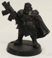 Tallarn Lieutenant #1