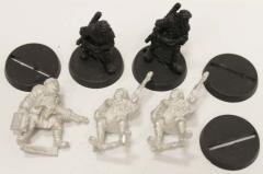 Weapons Crew #1