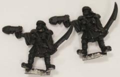 Tallarn Sergeant 2-Pack #1