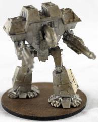 Warlord Titan #3
