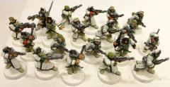 Ice Warriors of Valhalla Collection #3