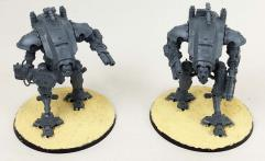 Armiger Warglaives #2