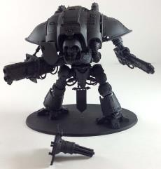 Imperial Knight Errant #2