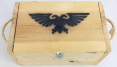 Miniatures Case - Imperial Aquila