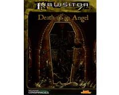 Inquisitor Conspiracies - Death of an Angel