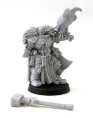 Inquisitor Coteaz #1