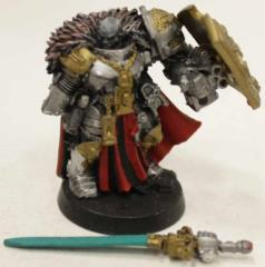 Inquisitor Lord Coteaz #1