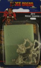 Rogue Trooper I