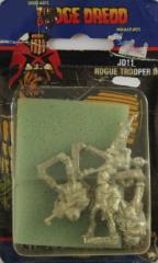 Rogue Trooper II