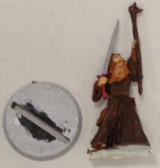 Gandalf the Grey #1