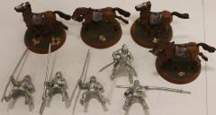 Knights of Minas Tirith Collection #10