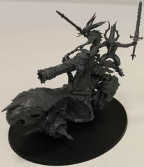 Skull Cannon of Khorne #1