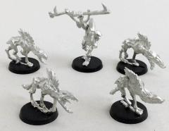 Kroot Shaper & Hounds Collection #1