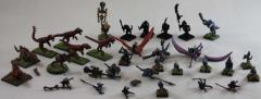 Lizardmen Forces Collection #1