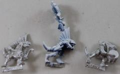 Skink Warrior Command Collection #3