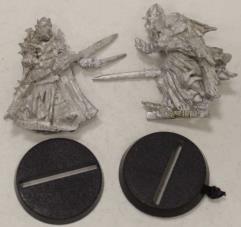 Castellans of Dol Guldur #1