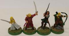Heroes of Helm's Deep Collection #1