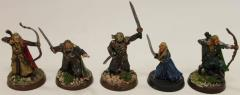 Heroes of Helm's Deep Collection #2