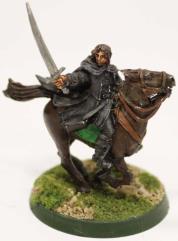 Aragorn - Mounted #3