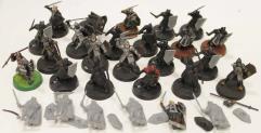 Numenorian Warriors of the Last Alliance Collection #2