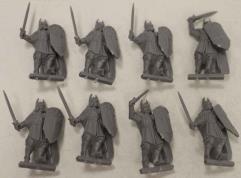 Numenorian Warriors of the Last Alliance Collection #3