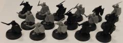 Numenorian Warriors of the Last Alliance Collection #4