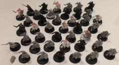Numenorian Warriors of the Last Alliance Collection #5