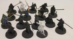 Wood Elves Collection #2