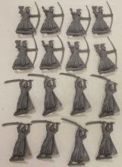 Warriors of the Last Alliance Collection #20