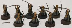 Warriors of the Last Alliance Collection #24