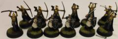 Warriors of the Last Alliance Collection #26