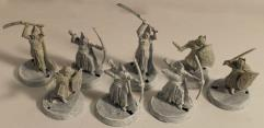 Warriors of the Last Alliance Collection #29