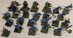 Lizardmen Collection #7