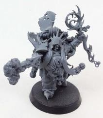 Malignant Plaguecaster #1